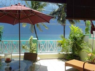 Stunning West Coast Beachfront Penthouse - Speightstown vacation rentals