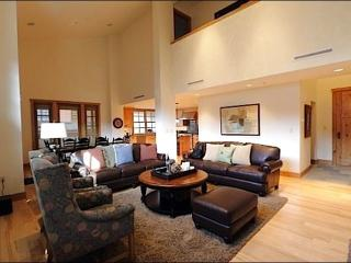 Centrally Located  - Common Area Hot Tub and Pool (1105) - Sun Valley vacation rentals