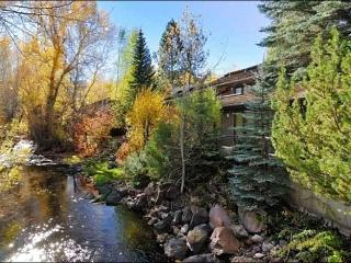 Overlooks Trail Creek - Beautiful Furnishings and Decor (1114) - Sun Valley vacation rentals