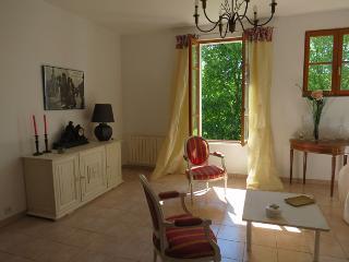 Maison avec jardin dans village - Laragne-Montéglin vacation rentals