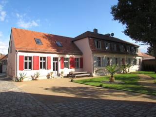 Nice Resort with Internet Access and Television - Kloster Zinna vacation rentals