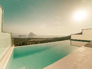 Bond Ibiza Villa - Cala Carbo vacation rentals