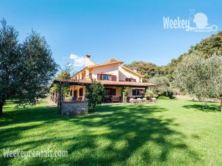 Perfect 5 bedroom Villa in Sutri with Internet Access - Sutri vacation rentals