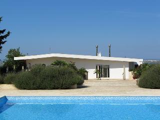 178 Villa di Lusso con Piscina - Casarano vacation rentals