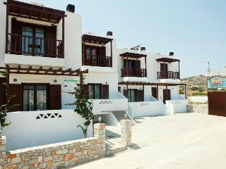 2 bedroom House with Internet Access in Molos - Molos vacation rentals