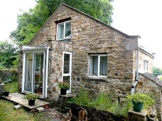 Self Catering Bijou Cottage at Cherrytree - Nenthead vacation rentals