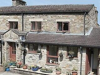 Self Catering Farm Cottage at Cherrytree - Nenthead vacation rentals