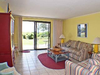 Ocean Club 47 - Oceanfront 1st Floor Flat - Hilton Head vacation rentals