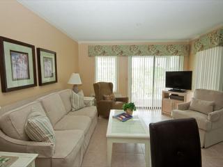 Ocean Dunes Villa 304 - 2 Bedroom 2 Bathroom Oceanview Flat  Hilton Head, SC - Hilton Head vacation rentals