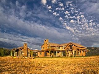 Beautiful Custom Home on 5 Acres Close To National Forest - Victor vacation rentals