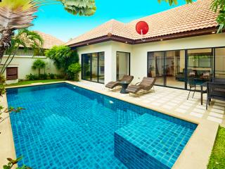 View Talay Villa Jomtien Beach,GREAT LOCATION! - Jomtien Beach vacation rentals