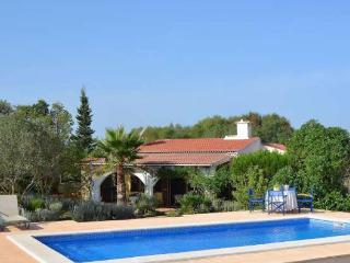 099 Rustic Finca in Mallorca for family with pool - Santa Margalida vacation rentals