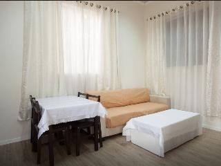 2-rooms Appatment in Tel Aviv №1 - Ramat Gan vacation rentals