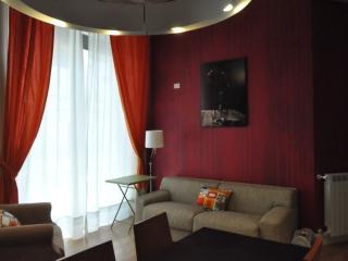 SMM2 - Rome vacation rentals