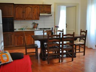 Trastevere 6 - Rome vacation rentals