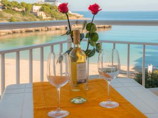 CALA MARÇAL - Condo for 5 people in Portocolom - Porto Colom vacation rentals