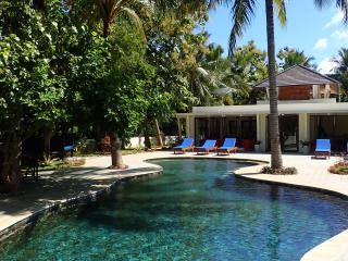 Nice Villa with Internet Access and A/C - Jembrana vacation rentals