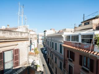 Trastevere A - Rome vacation rentals
