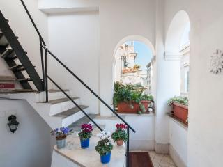 Flatinrome Trastevere B - Rome vacation rentals