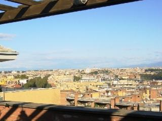 Trastevere 10 - Rome vacation rentals
