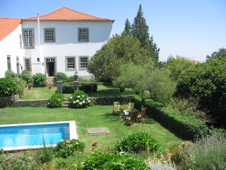 Manor House 18PAX Priv swimming pool, tennis court & BBQ - Castelo Novo vacation rentals