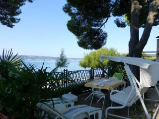 Beside The Sea Kaštela Apartment for 10 guests - Kastel Stari vacation rentals