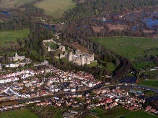 Home in Medieval Arundel,W.Sussex - Arundel vacation rentals