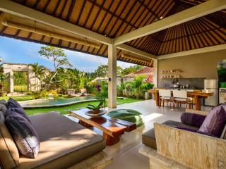 Peaceful Private Villa Complex in Canggu - Canggu vacation rentals