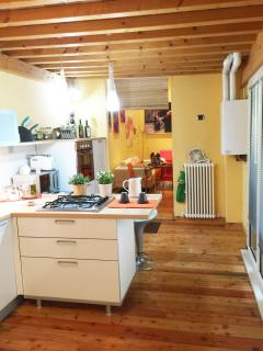 Confortevole e spazioso appartamento in centro - San Benedetto Del Tronto vacation rentals