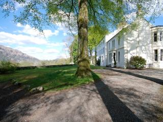 The Edwardian Wing - Taynuilt vacation rentals