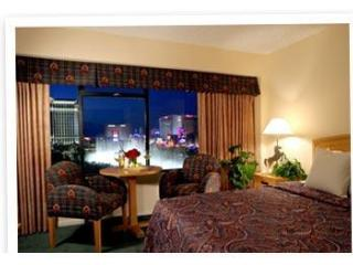 Las Vegas Resorts - Las Vegas vacation rentals
