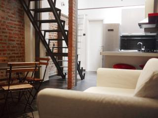 Navigli Open Space - Apartments Milan - Milan vacation rentals