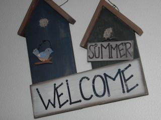 GITE MARYLOU - accueil, calme, confort et nature - Malmedy vacation rentals