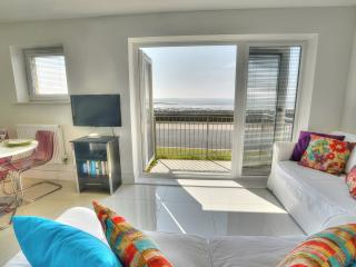Awel Y Don Holiday Apartment - golf & spa nearby - Llanelli vacation rentals