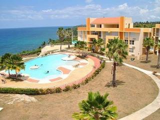 Breathtaking Luxury Oceanfront Penthouse Condo - Quebradillas vacation rentals