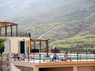 Cozy 1 bedroom Arapkoy Condo with A/C - Arapkoy vacation rentals