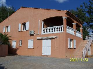 Nice Villa with Internet Access and Private Indoor Pool - Malijai vacation rentals