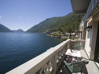Romantic Condo with Internet Access and Wireless Internet - San Mamete Valsolda vacation rentals