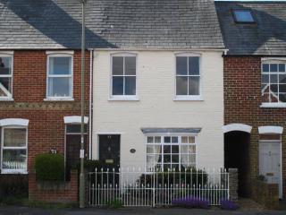 Ivy Cottage - Lymington vacation rentals