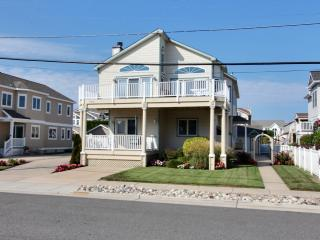 160 86th Street - Stone Harbor vacation rentals