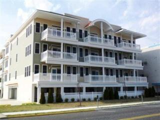 Palm Villas - 407 E Palm Ave #301 - Wildwood vacation rentals