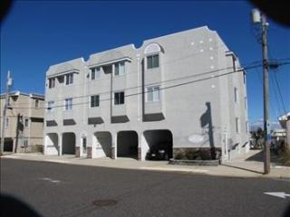 378 83rd Street, Unit 6 - Stone Harbor vacation rentals
