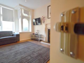 Fairfield Apartments - 1 Bedroom Ground Floor Flat - London vacation rentals
