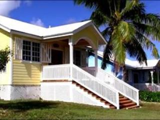 Sheva and Sharon Cottages - Governor's Harbour vacation rentals