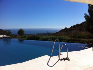 Samara Marbella Penthouse - Marbella vacation rentals