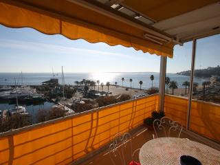 2 bedroom Apartment with Internet Access in Golfe-Juan Vallauris - Golfe-Juan Vallauris vacation rentals