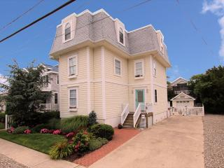 260 93rd Street - Stone Harbor vacation rentals