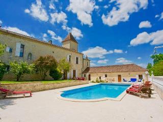 Chateau Trieux - Villeneuve-sur-Lot vacation rentals