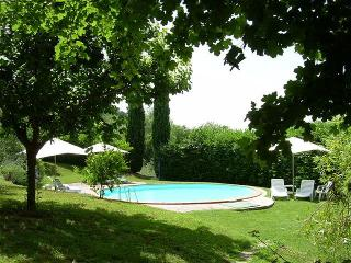 Casa vacanze - Il Casettino - con piscina - Radicondoli vacation rentals