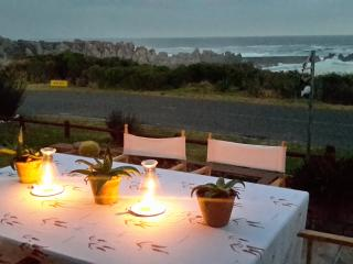 La Mer Main house Kleinmond South Africa - Kleinmond vacation rentals